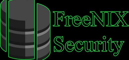 Freenixsecurity